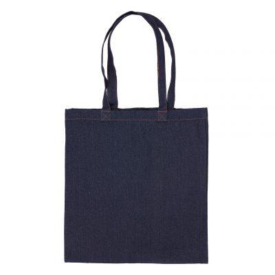 Denim Carnaby Shoppers Bag