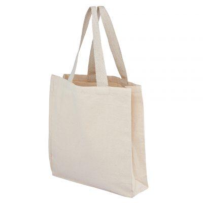 Wrexham Cotton Canvas Bag