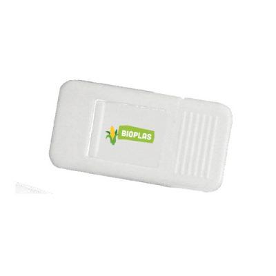 Bio-Plastic Webcam Cover