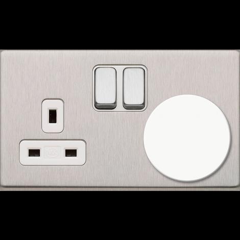 Recycled Plug Socket Protector