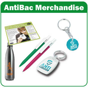 Antibac merchandise image
