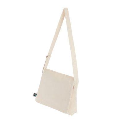 Canterbury Messenger Bag