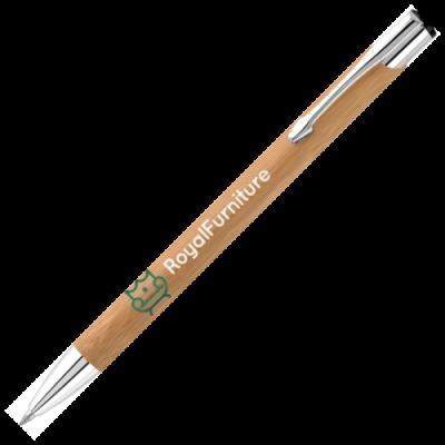 Garland Bamboo Ball Pen