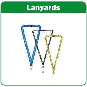 Recycled Lanyards Image
