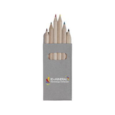 Eco Colouring Pencils